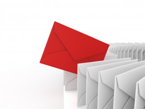 Direct mail copywriting